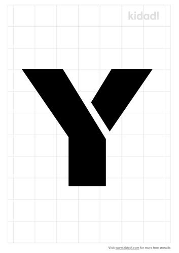 block-letter-y-stencil.png