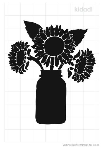 bouquet-of-sunflowers-in-mason-jar-stencil.png