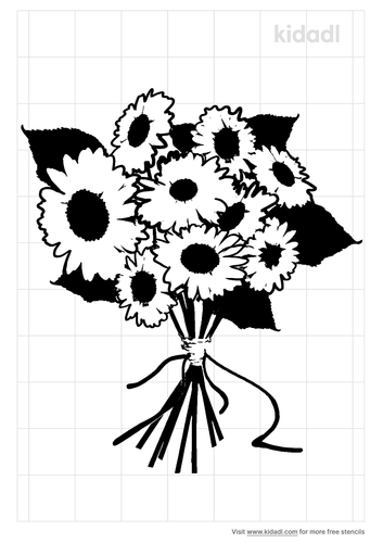 bouquet-of-sunflowers-stencil.png