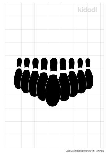 bowling-alley-triangles-stencil.png