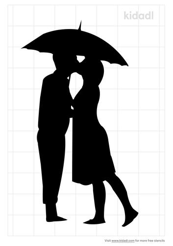 boy-kissing-girl-under-umbrella-stencil.png