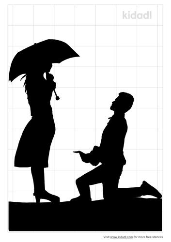 boy-proposing-to-girl-under-umbrella-stencil.png