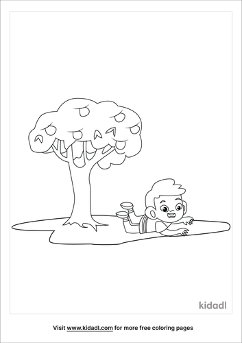 boy-sitting-under-an-apple tree-coloring-page.png