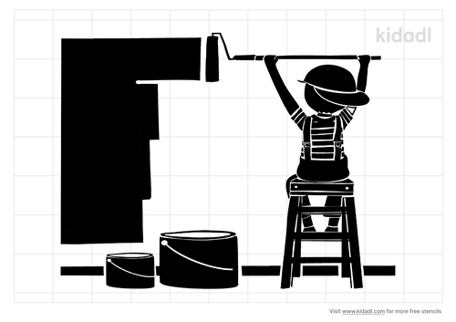 boy-with-paint-roller-stencil.png