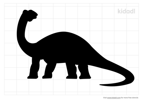 brontosaurus-stencil.png