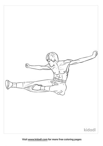 bruce lee coloring page-4-lg.png
