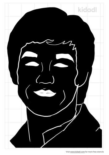 bruce-lee-face-stencil.png