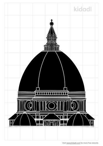 brunelleschi-dome-outline-stencil.png