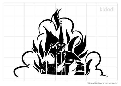burning-church-stencil.png