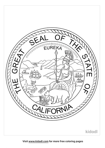 california state seal coloring page-3-lg.png