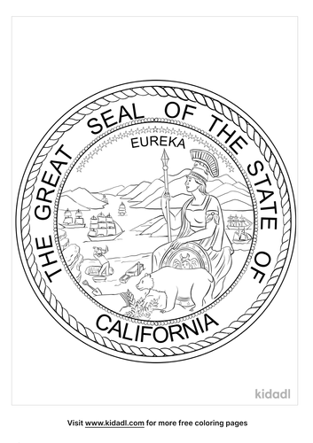 california state seal coloring page-4-lg.png