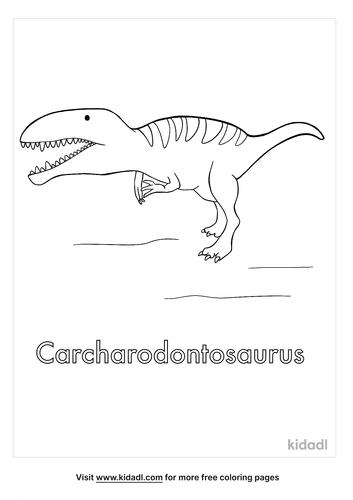 carcharodontosaurus coloring page-4-lg.png
