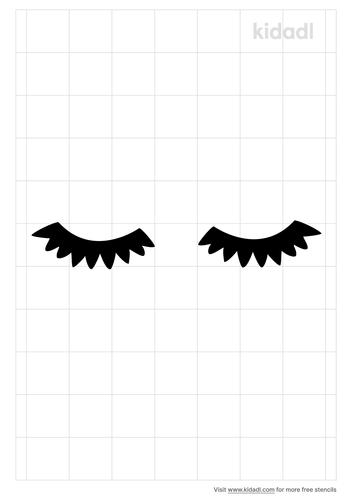 cartoon-closed-eyes-stencil.png