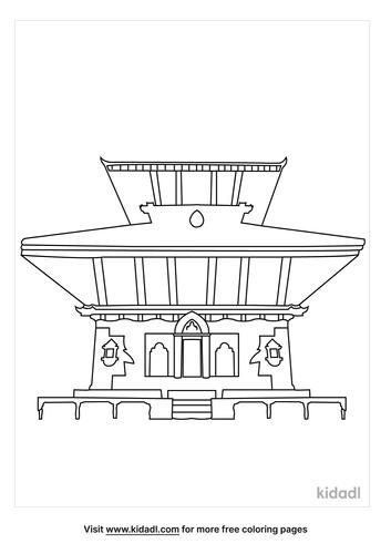 changu-narayan-temple-coloring-page.png
