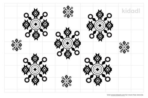 charm-design-stencil