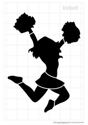 cheerleader-in-a-jump-stencil.png