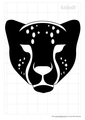 cheetah-face-stencil.png