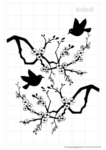 cherry-blossoms-&-birds-stencil.png
