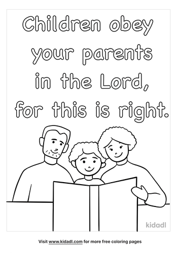 children obey your parents coloring pages-4-lg.png