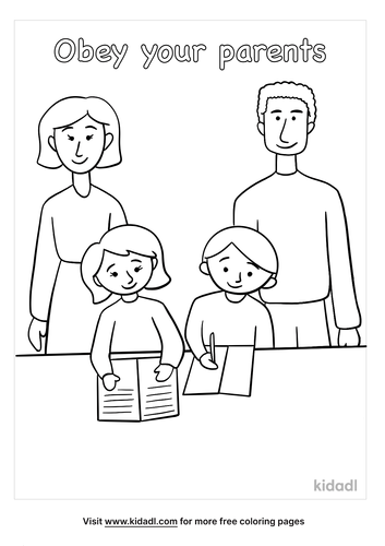 children obey your parents coloring pages-5-lg.png