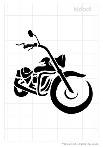 chopper-stencil