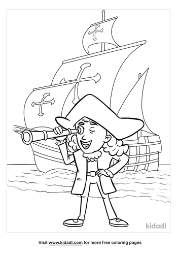 christopher colombus coloring page-3-lg.png