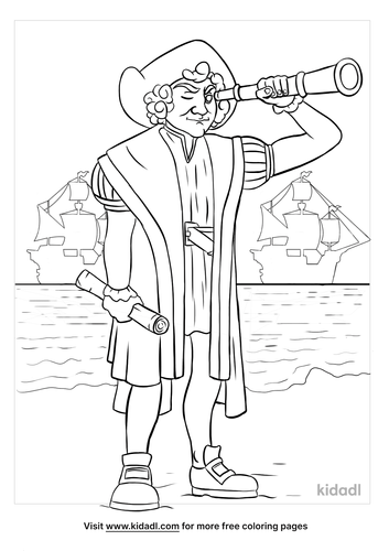 christopher colombus coloring page-4-lg.png