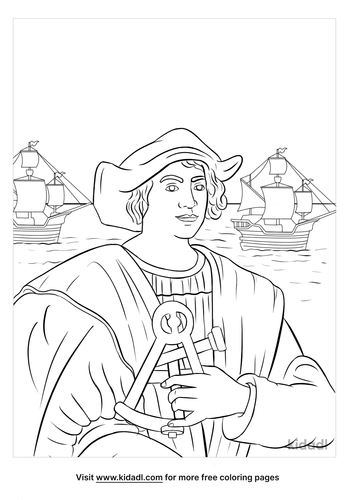 christopher colombus coloring page-5-lg.png