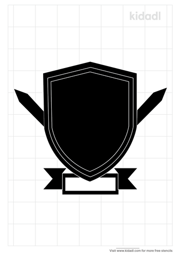 coat-of-arms-stencil
