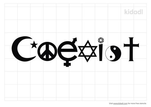 coexist-stencil.png