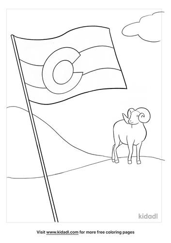 colorado state flag coloring page-5-lg.png