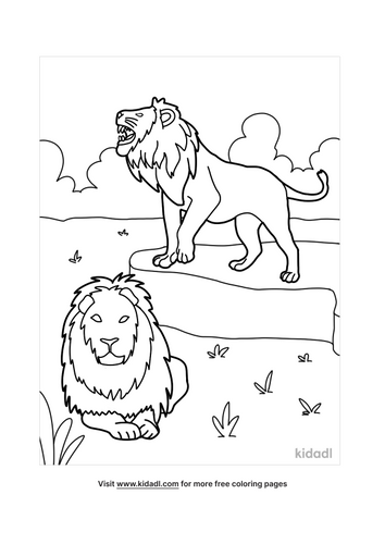coloring pages of animals-4-lg.png