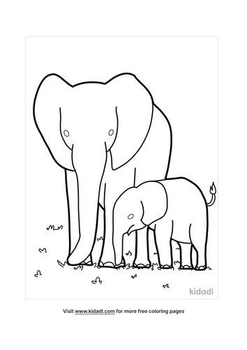 coloring pages of animals-5-lg.png