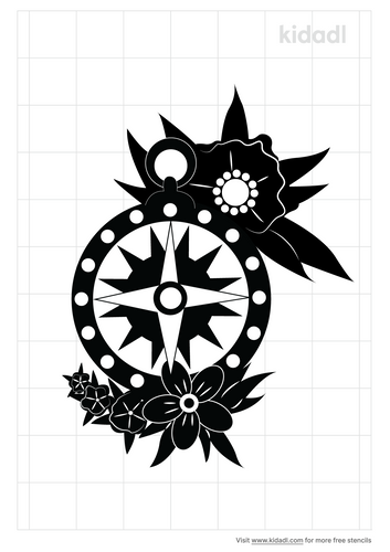 compass-rose-flower-stencil.png