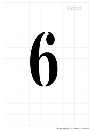 cool-number-6-stencil.png