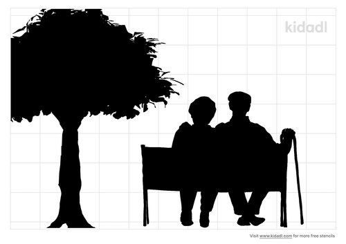 couple-on-park-bench-stencil.png