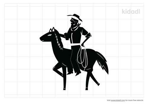 cowboy-and-his-horse-stencil.png