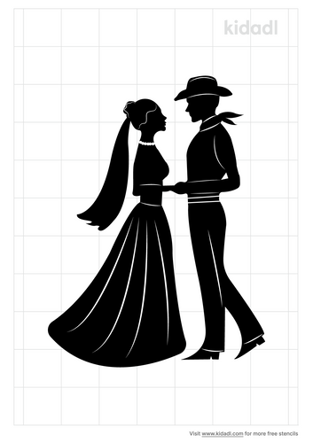 cowboy-wedding-silhouette-stencil.png