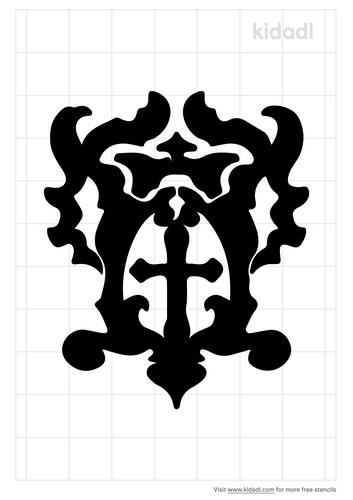 crest-stencil