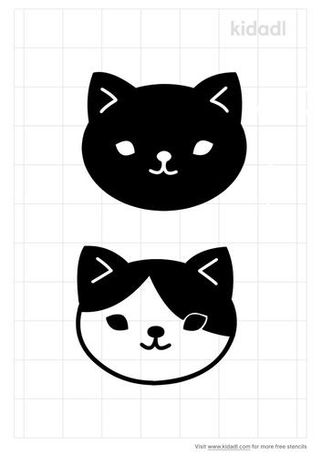 cute-cartoon-cat-face-stencil.png