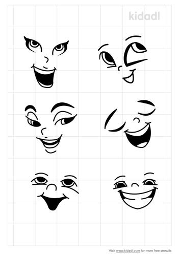 cute-cartoon-face-stencil.png