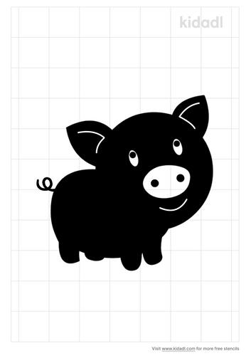cute-pig-stencil.png