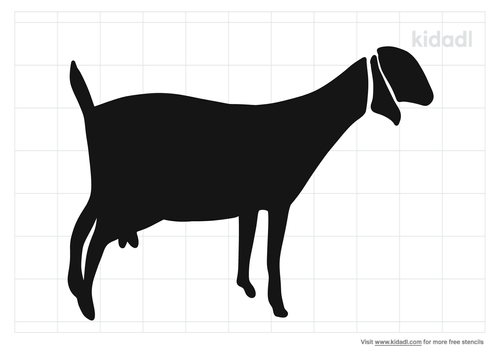dairy-goat-stencil.png