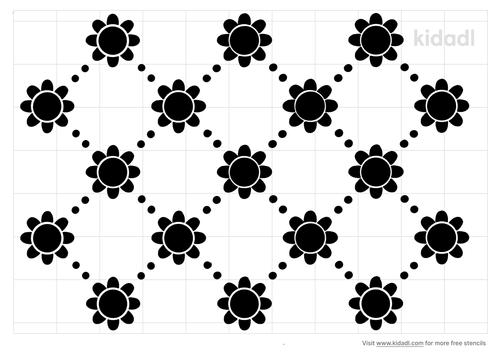 daisy-diamond-stencil .png