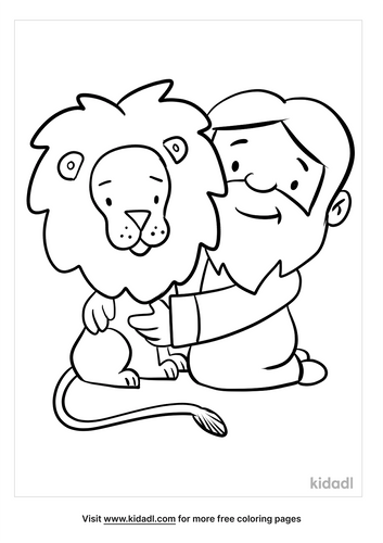 daniel and the lions den coloring page_5_lg.png