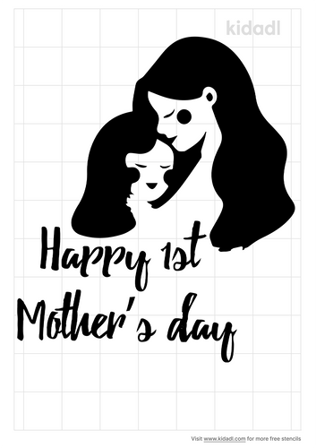 daughters-first-mother's-day-stencil.png