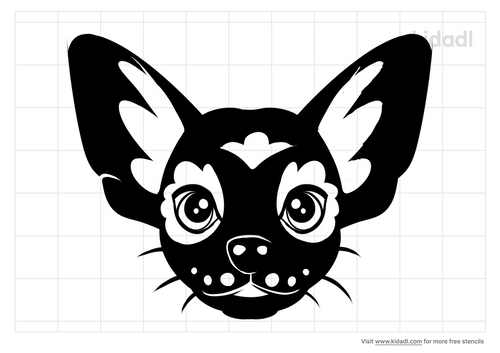 day-of-the-dead-chihuahua-stencil