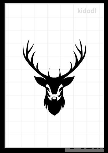 deer-head-skull-stencil.png