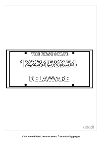 delaware-license-plate-coloring-page.png