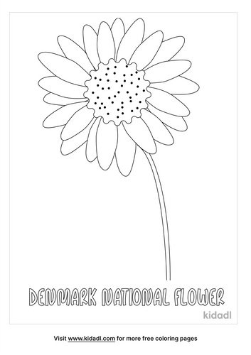 denmark-national-flower-coloring-page.png
